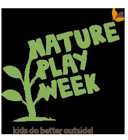 Nature Play Week
